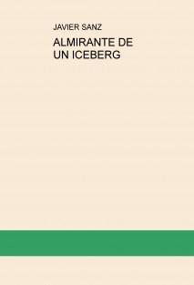 ALMIRANTE DE UN ICEBERG