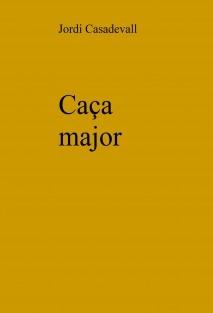 Caça major