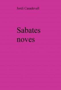 Sabates noves