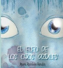 El elfo de los ojos azules