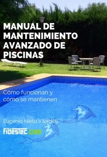 Manual de mantenimiento avanzado de piscinas eugenio for Manual mantenimiento piscinas