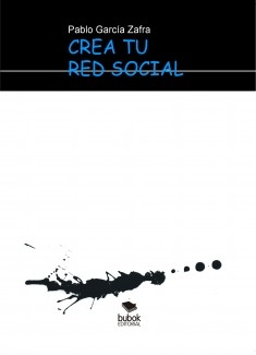 CREA TU RED SOCIAL