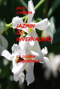 JAZMIN DE INVERNADERO