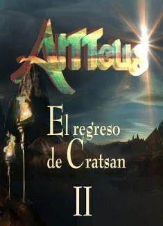 Altteus - El regreso de Cratsan