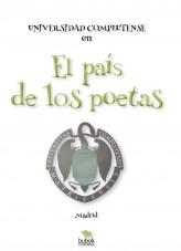 Libro El País de los poetas. Universidad Complutense, autor Poetopía