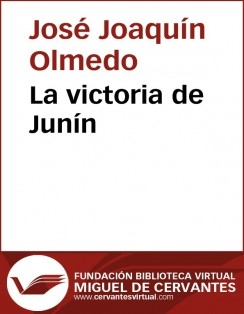 La victoria de Junín