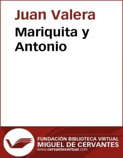 Mariquita y Antonio