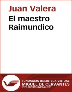 El maestro Raimundico
