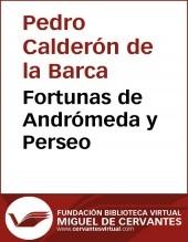 Fortunas de Andrómeda y Perseo