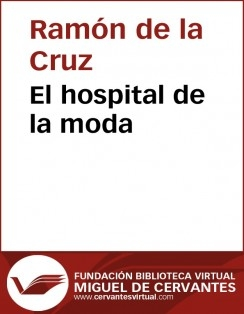 El hospital de la moda