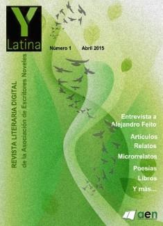 Y Latina Abril 2015