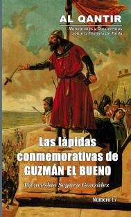 Las lápidas conmemorativas de Guzmán el Bueno