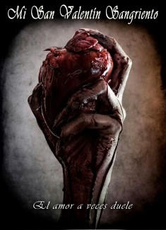 Mi San Valentín Sangriento