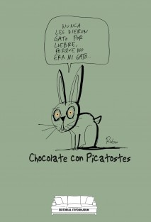 Chocolate con Picatostes
