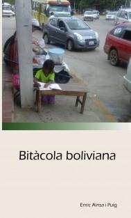 Bitàcola boliviana / Bitácora boliviana