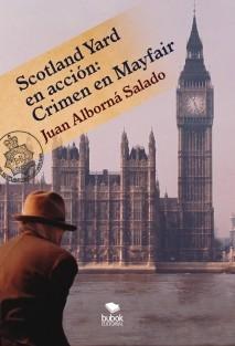 SCOTLAND YARD EN ACCIÓN: CRIMEN EN MAYFAIR