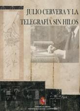 Libro Julio Cervera y la telegrafía sin hilos, autor Ministerio de Economía y Empresa