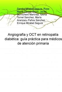 Angiografía y OCT en retinopatía diabética: guía práctica para médicos de atención primaria