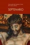 SEPTENARIO EN HONOR DEL SANTÍSIMO CRISTO DEL CALVARIO VENERADO EN LA PARROQUIA DE PINTO