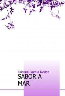 SABOR A MAR