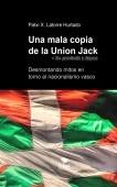 Una mala copia de la Union Jack + De provincia a Reyno
