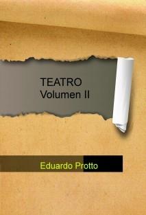 TEATRO Volumen II