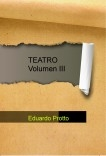 TEATRO    Volumen III