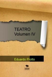 TEATRO   Volumen IV