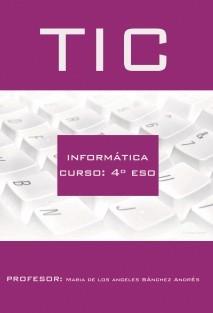 Informática: 4º ESO