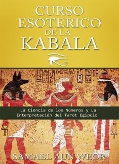 CURSO ESOTERICO DE LA KABALA