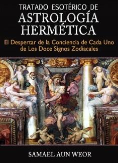 TRATADO ESOTERICO DE ASTROLOGIA HERMETICA