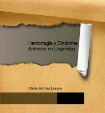 Hemorragia y Síndrome Anémico en Urgencias