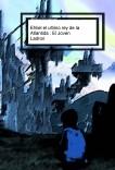Ehliel el ultimo rey de la Atlantida El Ladron