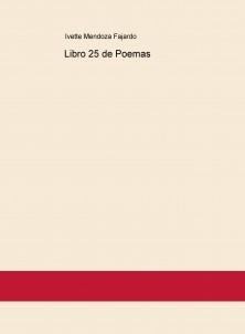 Libro 25 de Poemas
