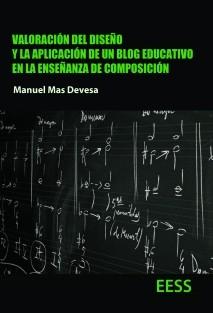 Valoración del diseño y la aplicación de un blog educativo en la enseñanza de Composición.