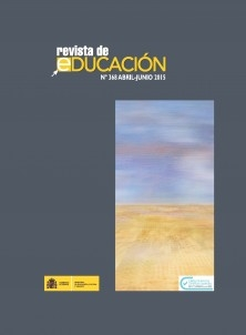 Revista de educación nº 368. Abril-Junio 2015. Monográfico: Alta capacidad y desarrollo del talento: aspectos críticos