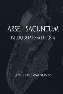 ARSE-SAGUNTUM Estudio de la línea de costa