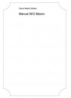 Manual SEO Básico