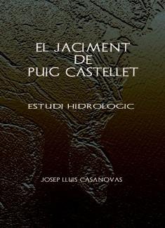 EL JACIMENT DE PUIG CASTELLET  FOLGUEROLES Estudi hidrologic