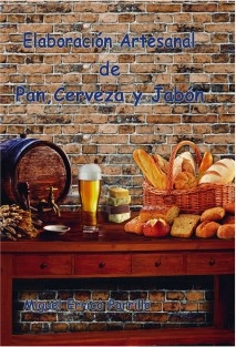 Elaboración artesanal de pan, cerveza y jabón