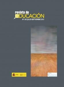 Revista de educación nº 369.