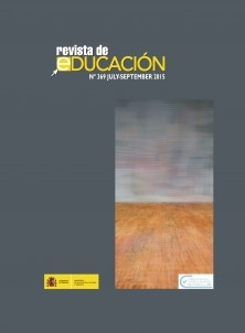 Revista de educación nº 369. (Inglés)