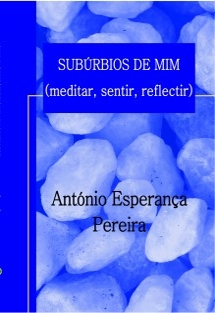 SUBÚRBIOS DE MIM (meditar, sentir, reflectir)