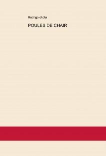 POULES DE CHAIR