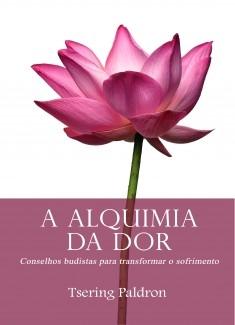 A Alquimia da Dor, Conselhos budistas para transformar o sofrimento