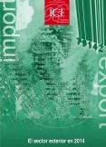 Boletín Económico. Información Comercial Española (ICE). Núm. 3065                   El sector exterior en 2014