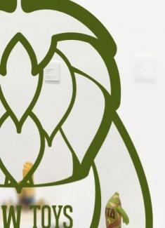 Catálogo exposición Brew Toys