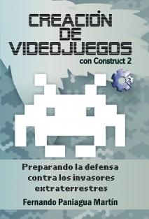 Creación de videojuegos con Construct 2