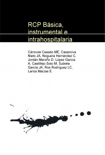 RCP Básica, instrumental e intrahospitalaria