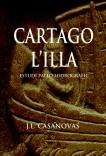 CARTAGO  L'ILLA    Estudi  Paleo Hidrogràfic
